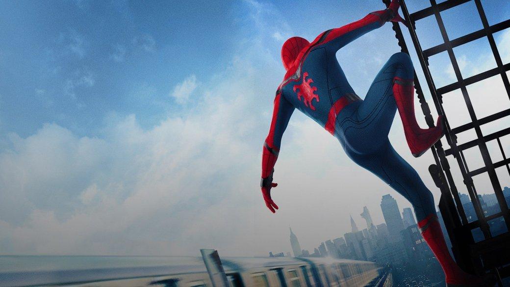 человек паук возвращение домой обои на айфон № 5747  скачать