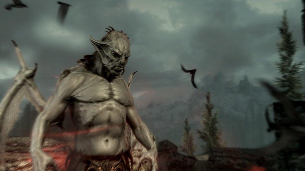 Ночь короче дня: рецензия на TES V: Skyrim - Dawnguard - Изображение 2