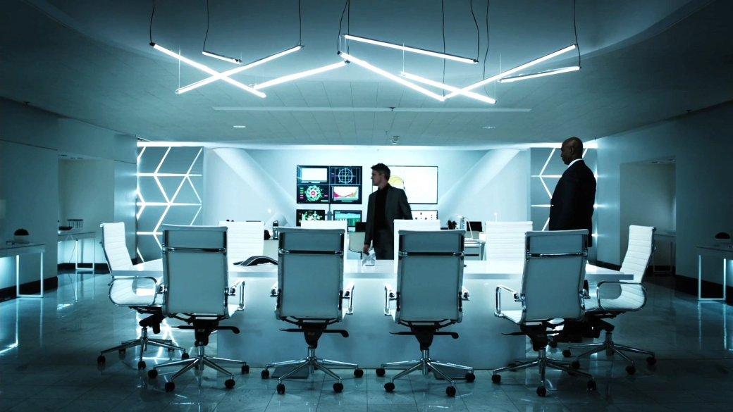 Мнение о сериале Quantum Break - Изображение 18