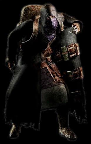 Как менялся Resident Evil - Изображение 10