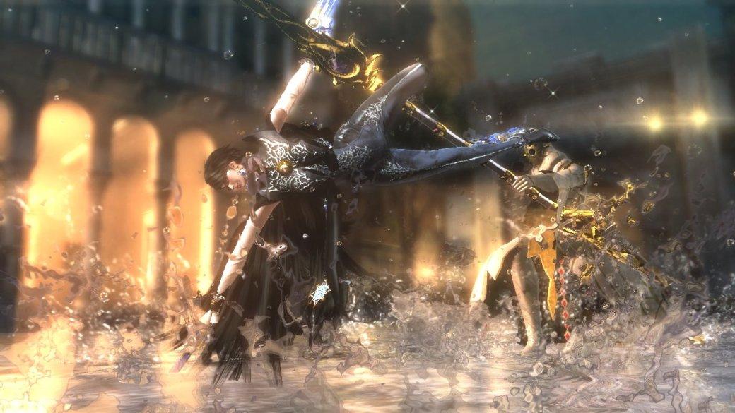 Рецензия на Bayonetta 2 - Изображение 9