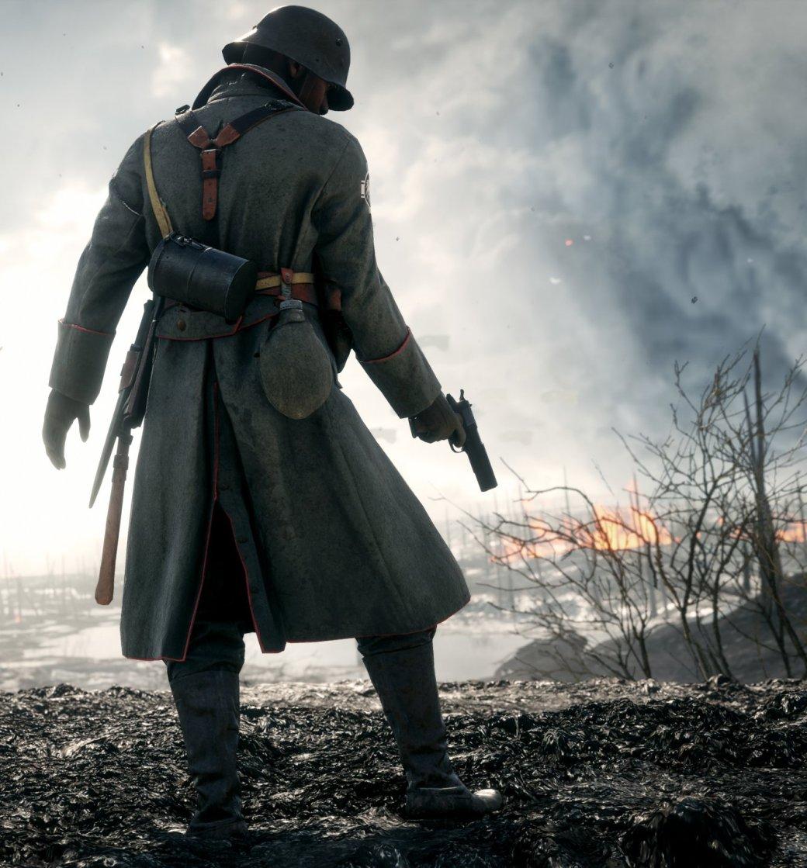 Рецензия на Battlefield 1. Обзор игры - Изображение 5