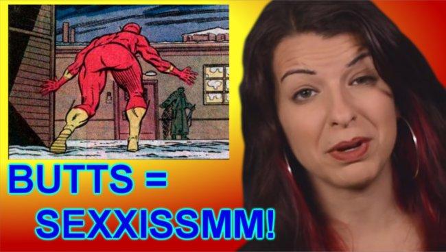"""Анита, Кукловод и """"Сексизм"""" - Изображение 1"""