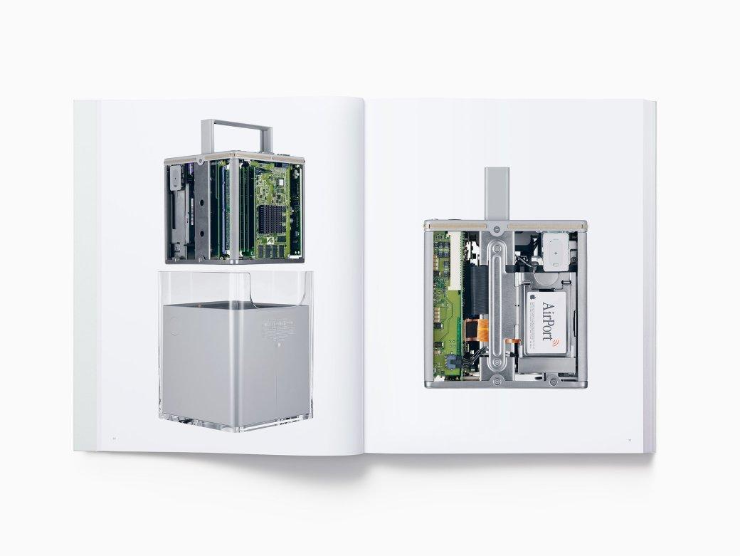 Apple продает альбом сфотографиями своей техники всего за$300 - Изображение 3
