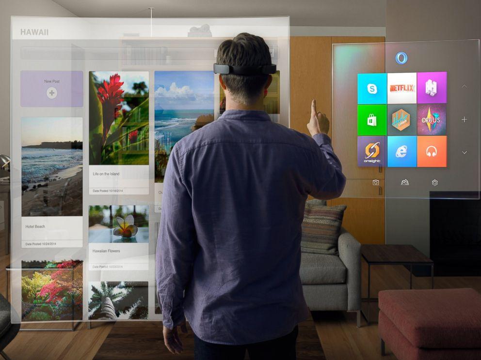 Глава Apple Тим Кук ставит AR-технологии выше, чем VR. - Изображение 1
