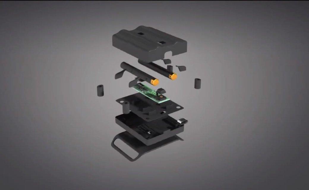 Игры с огнем: создан миниатюрный огнемет - Изображение 3
