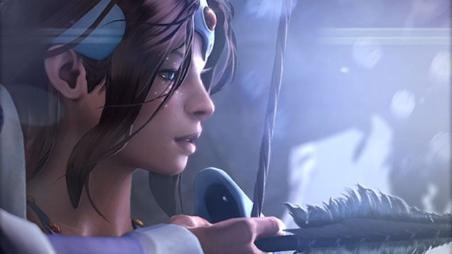 Valve нужно больше душ: анонсирована Dota 2 Reborn - Изображение 2