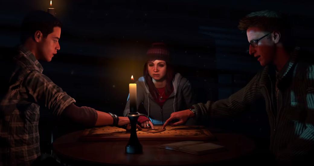 Until Dawn — самый необычный хоррор - Изображение 4