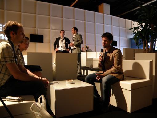 Gamescom 2011. Впечатления. День первый. - Изображение 10
