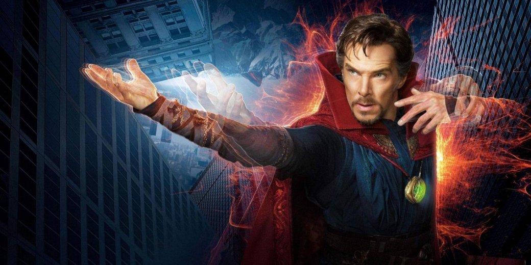 Глава студии Marvel подтвердил появление Мультивселенной и Иллюминатов - Изображение 1