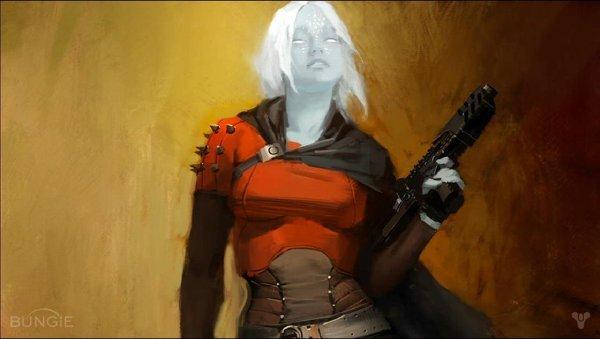 Игрокам в Destiny предложат три расы - Изображение 2