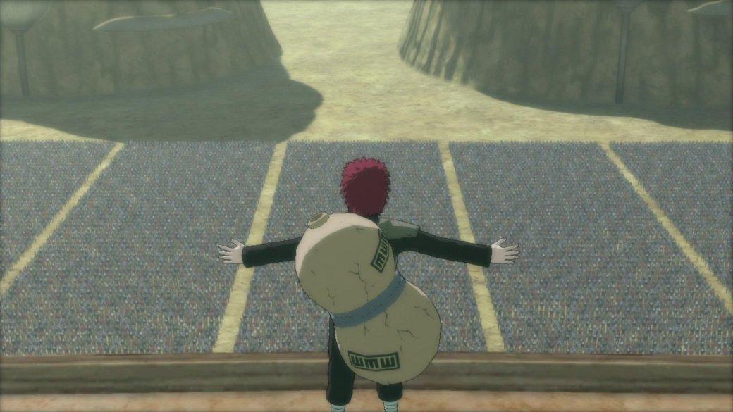 Просто мнение. Naruto Shippuden UN Storm 3. - Изображение 10