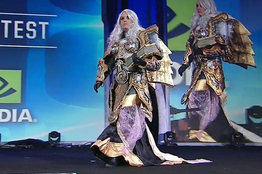 BlizzCon 2014. Конкурс костюмов - Изображение 35