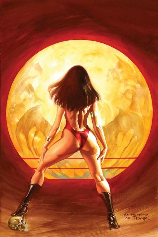 Девочки-припевочки или весеннее обострение в комиксах ч.2 - Изображение 16