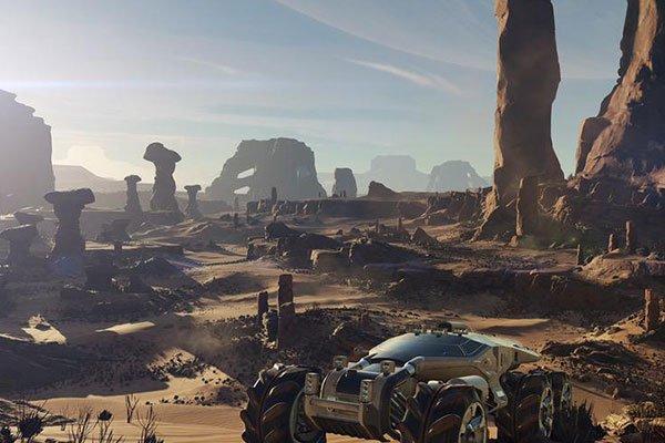 E3 2016: Как это было - Изображение 5