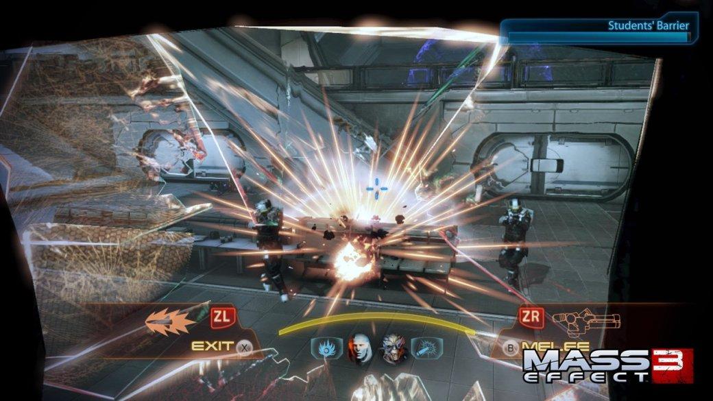 EA Showcase. Репортаж. Часть первая - Изображение 7
