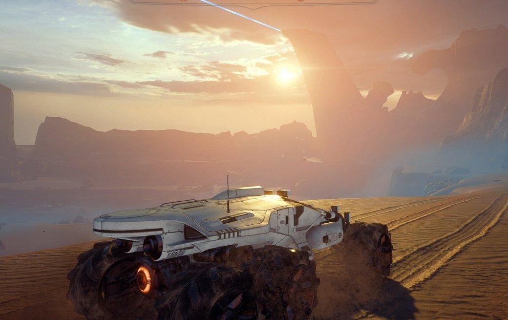 Mass Effect: Andromeda стартовала слабее прошлых частей - Изображение 1