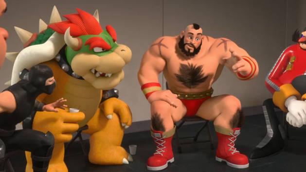 Режиссер «Ральфа» хочет видеть Марио в сиквеле мультфильма - Изображение 1