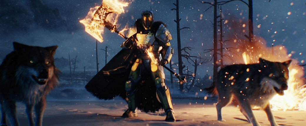 Раскрыты подробности дополнения Destiny: Rise of Iron - Изображение 3
