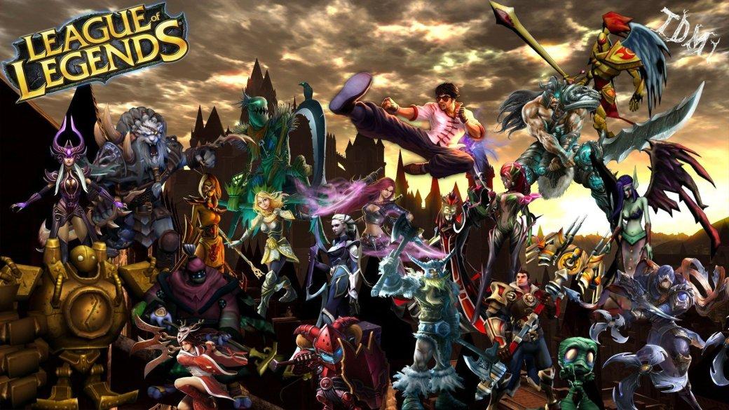 Хакер, взломавший Heroes of Newerth, хочет взяться за League of Legends - Изображение 1