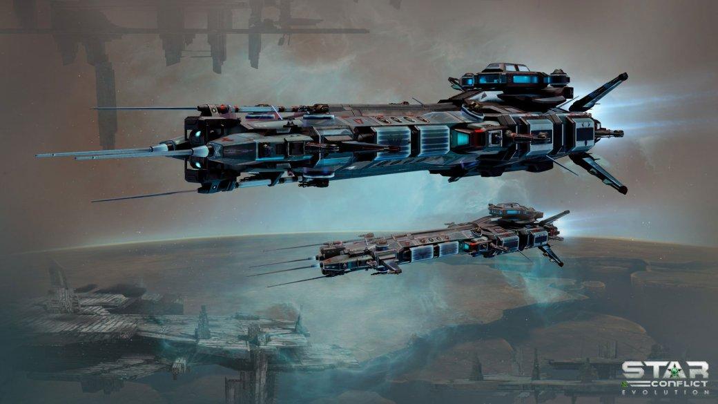 ВStar Conflict появилась система торговли между игроками - Изображение 2