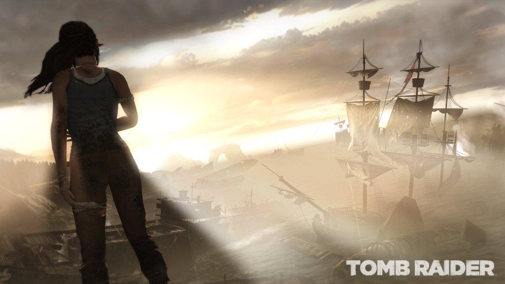 5 вещей, которые вы не знали о Tomb Raider - Изображение 2