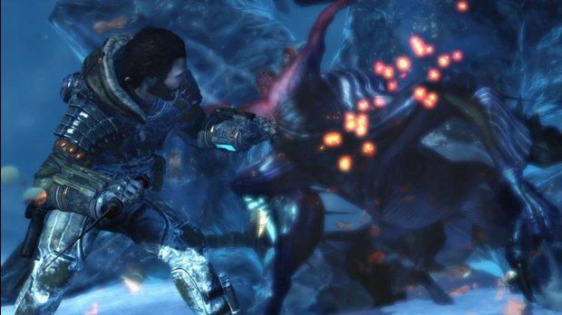 Gamescom 2012: игры Capcom, факты и первые впечатления - Resident Evil 6, Devil May Cry, Lost Planet - Изображение 4