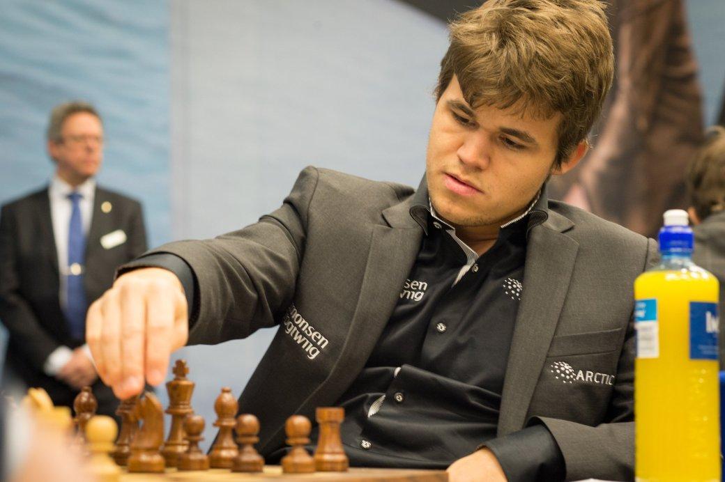 Шахматы стали популярным киберспортом - Изображение 1