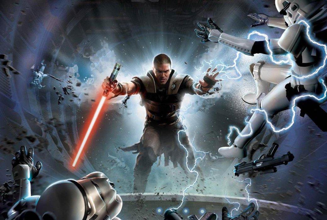 Сила в слове: истории из «Звездных войн», которые отменили. - Изображение 4