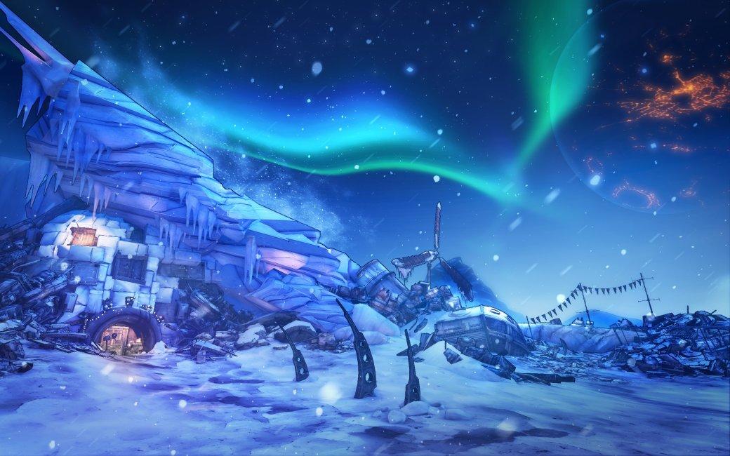 E3: Borderlands 2 - наши впечатления. - Изображение 3