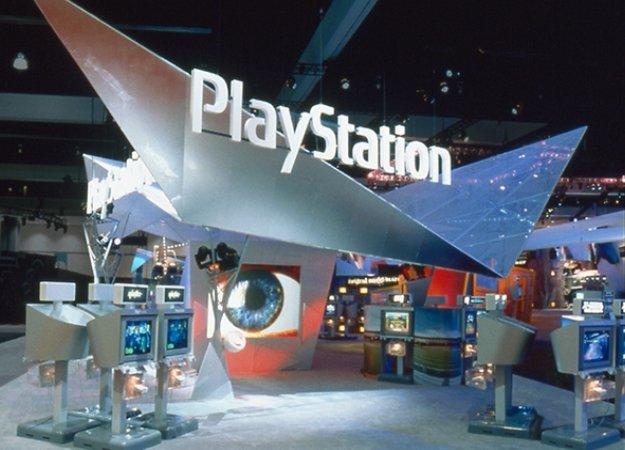 Как менялась E3. Фотографии. - Изображение 11