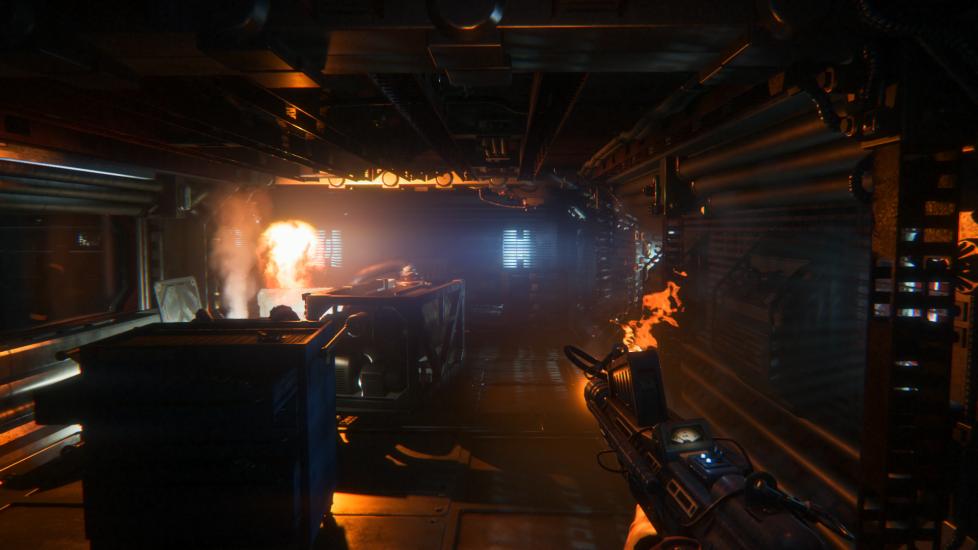Рецензия на Alien: Isolation - Изображение 7