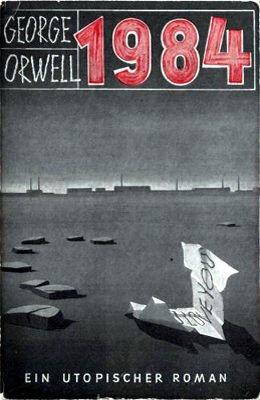 Ода абсолютной власти: Джордж Оруэлл, «1984» - Изображение 8