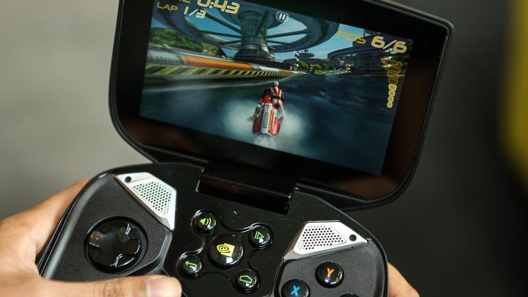 Nvidia готовит замену консоли Shield - Изображение 1