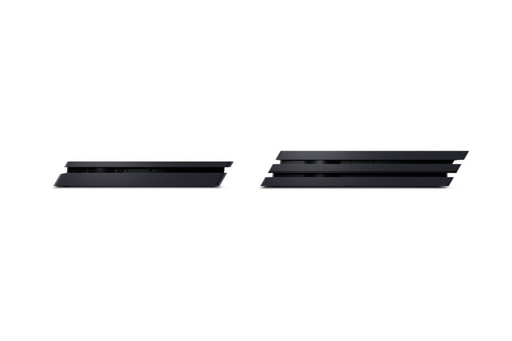 PS4 Pro и PS4 Slim — итоги PlayStation Meeting - Изображение 1