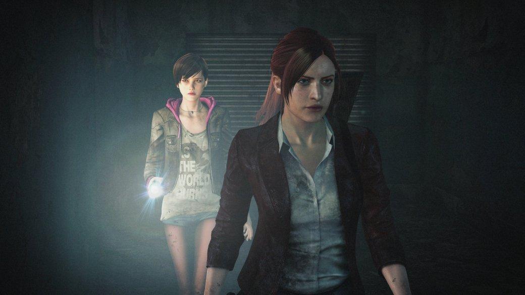 Resident Evil: Revelations 2 может подоспеть к февралю 2015 года - Изображение 1