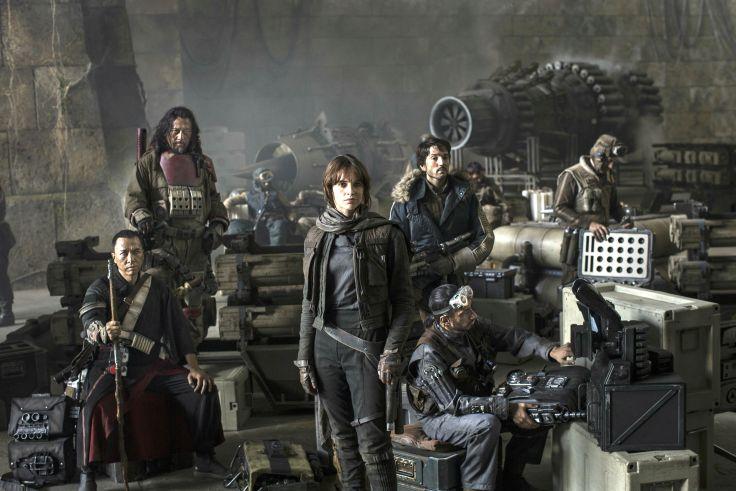 Дата выхода «Звездных войн» меняет календарь прокатчиков - Изображение 1