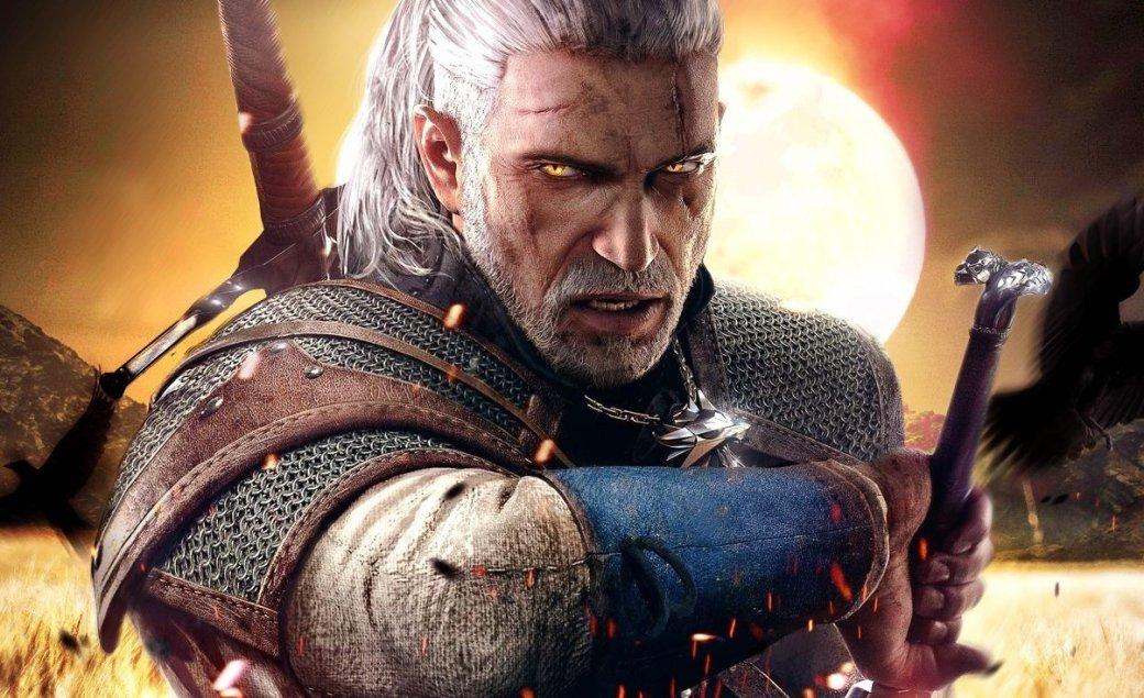The Witcher 3: новый патч на 2ГБ ничего не добавляет в игру - Изображение 1