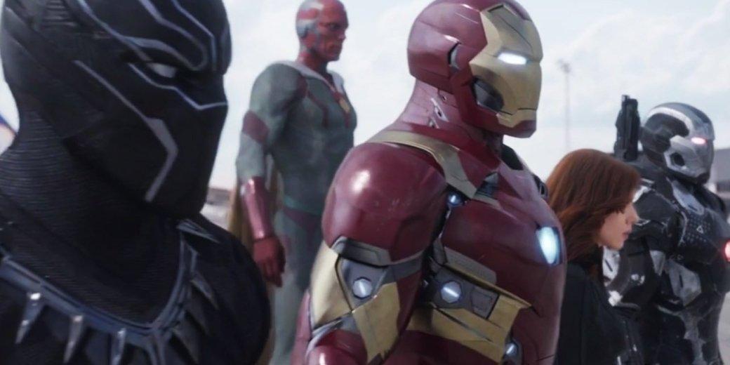 Критики признали «Противостояние» самым взрослым фильмом Marvel - Изображение 1