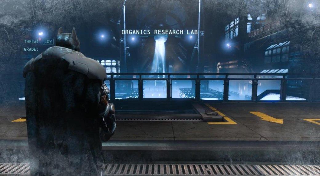 Бэтмен обновил снаряжение для ролика дополнения к Arkham Origins - Изображение 1
