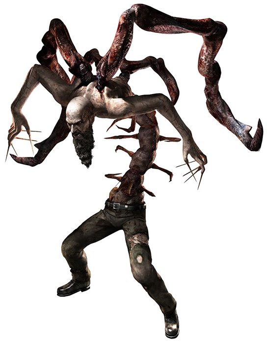Как менялся Resident Evil - Изображение 14