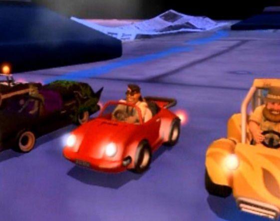 6 игровых ролей Porsche 911 - Изображение 9