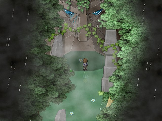 Гость с Kickstarter: Toby's Island - Изображение 7