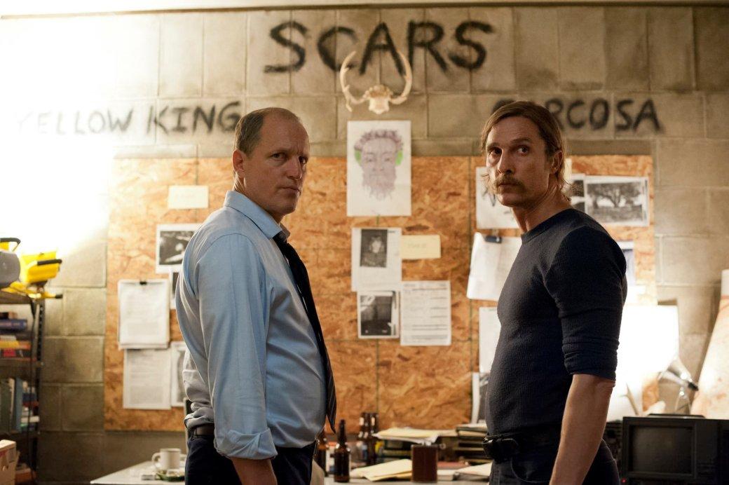 К 3-му сезону «Настоящего детектива» привлекли создателя «Дэдвуда»