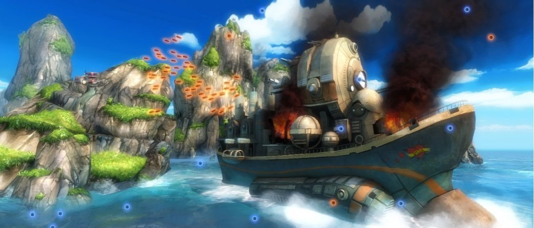 Xbox Live Arcade: Minecraft, Sine Mora, Bloodforge - Изображение 1