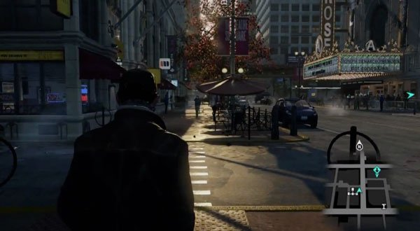 E3: Watch Dogs - наши впечатления - Изображение 4