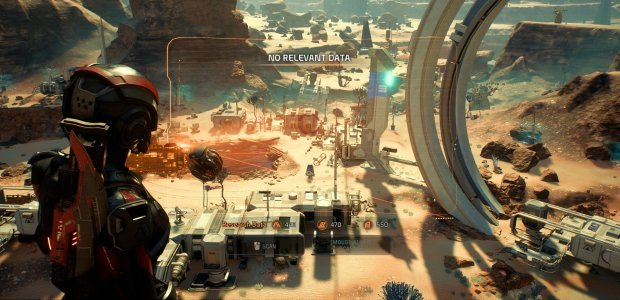 Критики непонимают, нравится имMass Effect: Andromeda или нет - Изображение 1