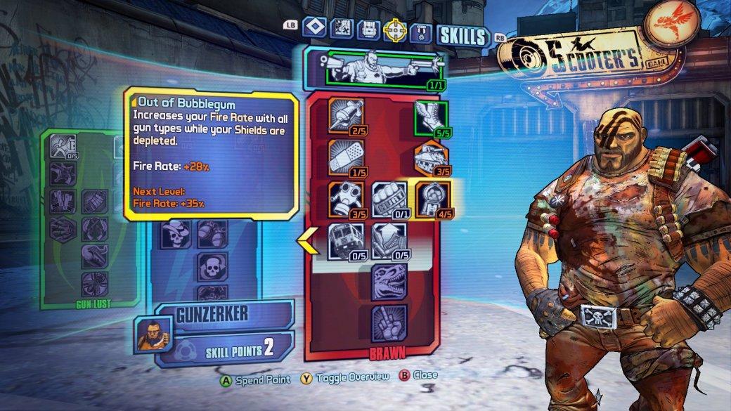 Эксклюзив: Borderlands 2. Впечатления от игры. - Изображение 6