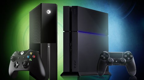 MKX не вышел на ПК, а Xbox One опережает PS4 в топе продаж NPD - Изображение 3