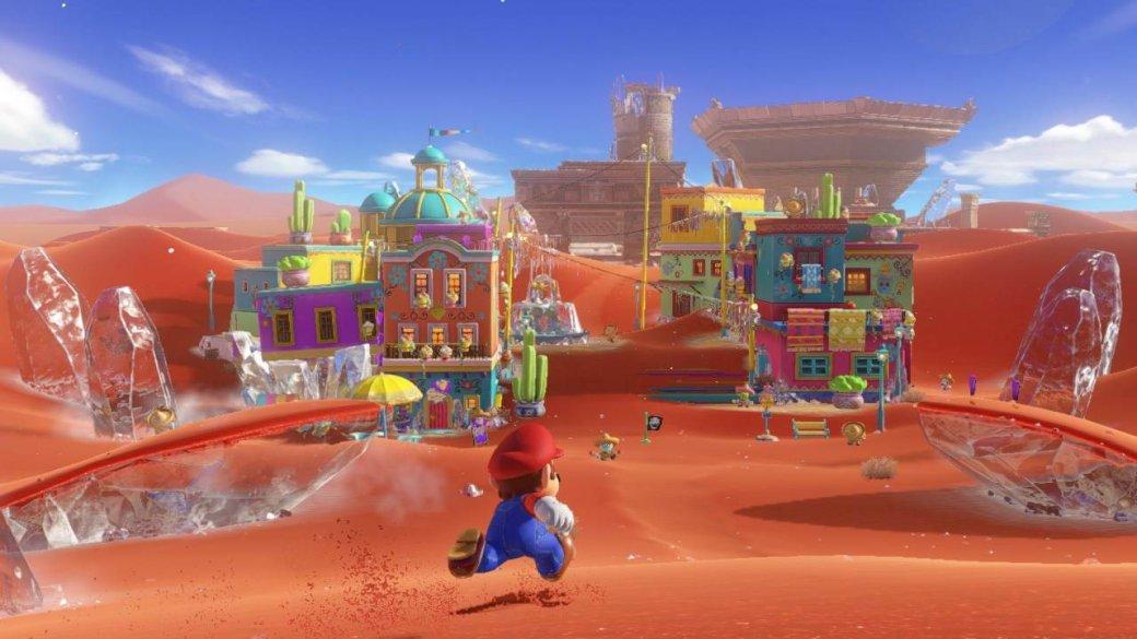 Круглый стол. Что редакция «Канобу» думает о Nintendo Switch. - Изображение 12